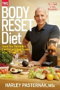 Body Reset Diet: Power Your Metabolism, Blast Fat, and Shed Pounds in Just 15 Days, The