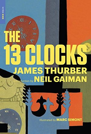 13 Clocks, The