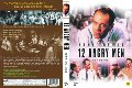 12 Angry Men DVD (Import,region Free,sealed,new)
