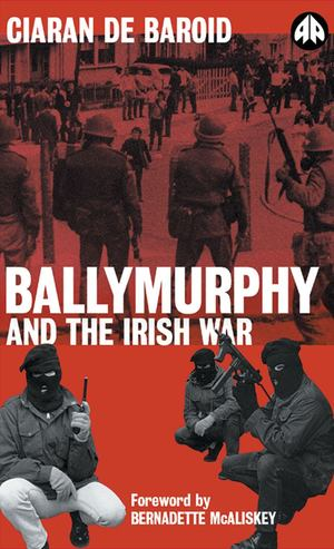 Ballymurphy and the Irish War