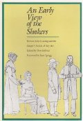 Early View of the Shakers: Benson John Lossing and the Harper''s Article of July 1857, An