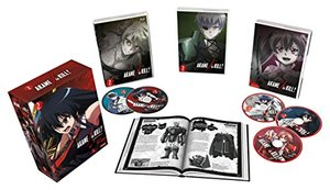 Akame ga Kill Collection 2 Collector's Edition (Blu-ray/DVD Combo)