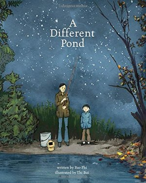 Different Pond (Capstone Young Readers), A