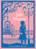 Little Princess (Leatherbound Classics), A