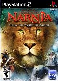 Chronicles of Narnia The Lion, The Witch, and The Wardrobe - PlayStation 2, The