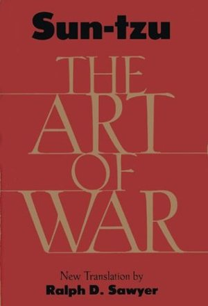 Art of War: New Translation, The