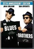 Blues Brothers  (Full Screen 25th Anniversary Edition), The