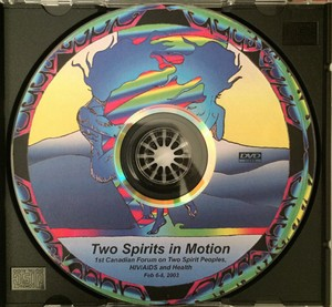 Two Spirits In Motion