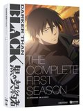 Darker Than Black: Complete First Season (DVD)