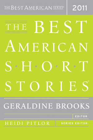 Best American Short Stories 2011, The