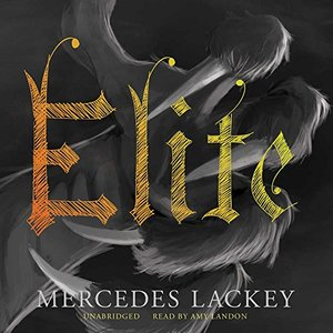 Elite: A Hunter Novel  (Hunter Series, Book 2)