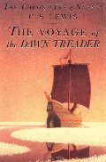 By C. S. Lewis - The Voyage of the 'Dawn Treader' (The Chronicles of Narnia, Book 5) (6/15/94)
