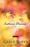 Autumn Dreams (Seaside Seasons #3)