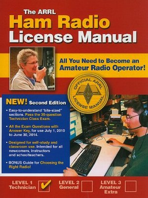 ARRL Ham Radio License Manual (2nd Ed.), The