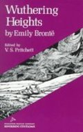 Wuthering Heights (Riverside editions)