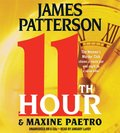 11th Hour (The Women's Murder Club)