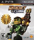 Ratchet & Clank Collection
