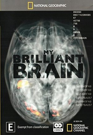 National Geographic: My Brilliant Brain (DVD)