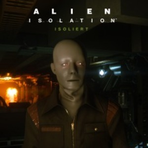 Kontakt verloren (Alien: Isolation)
