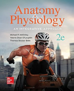 Anatomy & Physiology: An Integrative Approach 2nd Edition