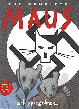 Complete Maus: A Survivor's Tale, The