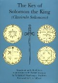 Key of Solomon the King: Clavicula Salomonis, The