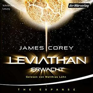 Leviathan erwacht: The Expanse-Serie 1 [Audible]