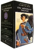 Abhorsen Trilogy Box Set, The