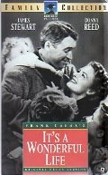 It's a Wonderful Life [VHS]