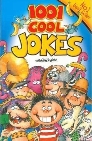 1001 Cool Jokes (Cool Series)