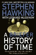 Briefer History of Time, A