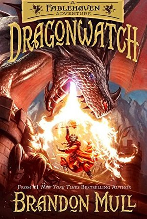 Fablehaven Adventure:  Dragonwatch #1