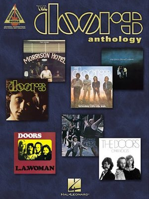 Doors Anthology, The