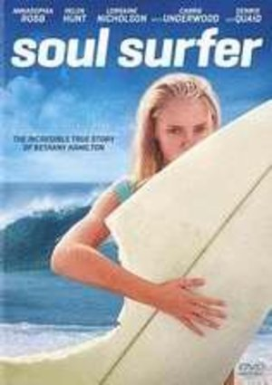 DVD - Soul Surfer