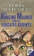 Amazing Maurice and His Educated Rodents, The