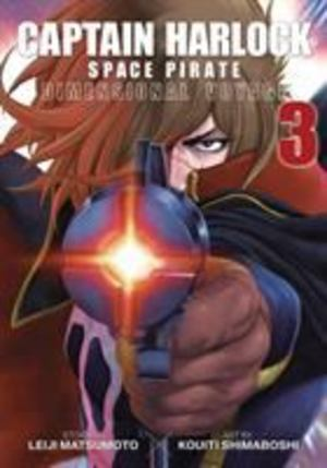 Captain Harlock: Dimensional Voyage Vol. 3