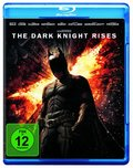 Dark Knight Rises [Blu-ray], The