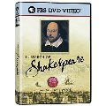 In Search of Shakespeare [VHS]