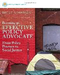 Brooks/Cole Empowerment Series: Becoming an Effective Policy Advocate