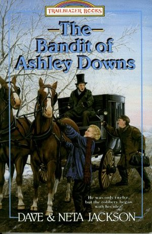 Bandit of Ashley Downs: George Muller, The