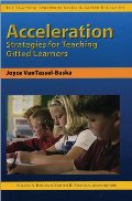 Acceleration Strategies for Teaching Gifted Learners (Practical Strategies Series in Gifted Education) (Practical Strategies in Gifted Education)