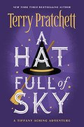 Hat Full of Sky (Tiffany Aching), A