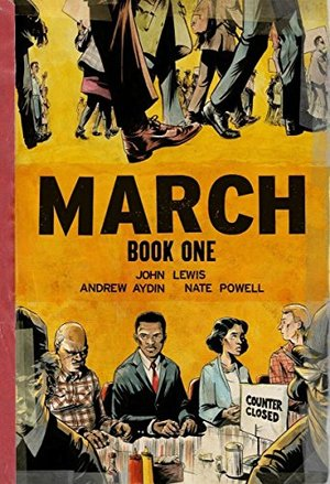 March Book 1