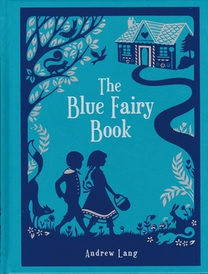 Blue Fairy Book, The