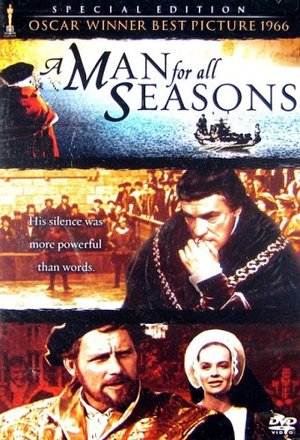 Man for All Seasons, A