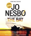 Bat: The First Inspector Harry Hole Novel, The
