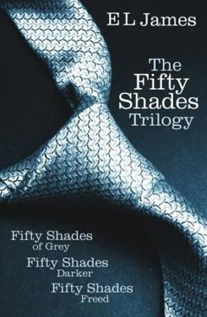 Fifty Shades of Grey (Fifty Shades of Grey)