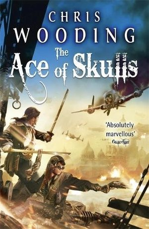Ace of Skulls, The
