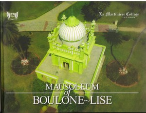 Mausoleum of Boulone Lise