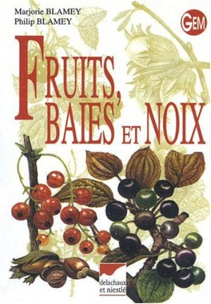 FRUITS, BAIES ET NOIX